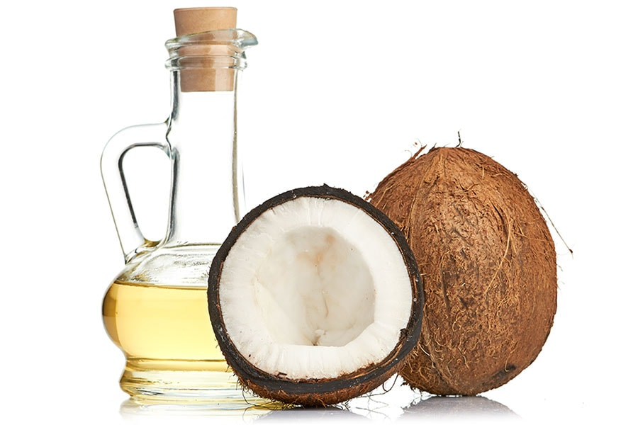One wife's crusade: Coconut oil helped husband with Alzheimer's