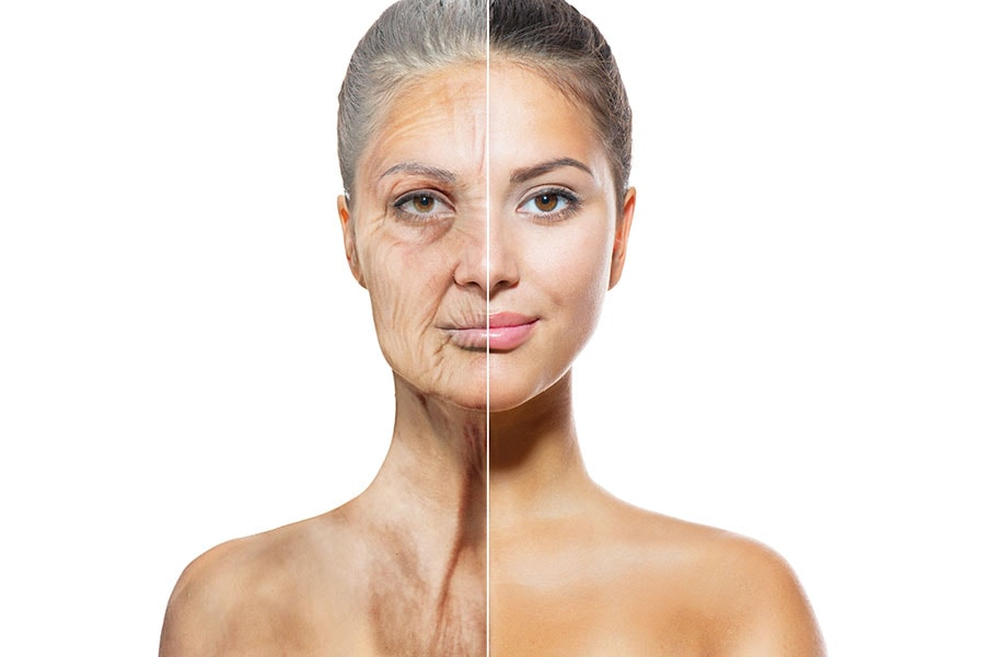 How to Reduce Wrinkles on Face?