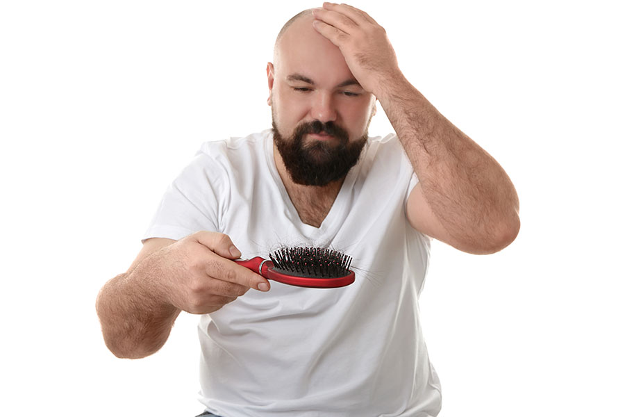 Some Misleading Practices in Hair Transplant